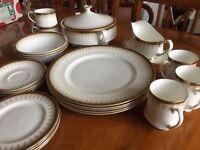 Paragon Bone China | Cups, Plates, Saucers etc