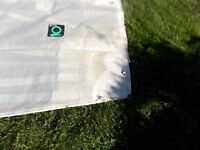 Set of THREE QUANTUM custom made sails