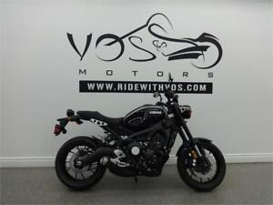 2017 Yamaha XSR900 - Stock#V2669 - Free Delivery in the GTA**