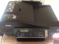 EPSON Office BX305FW Printer/Fax/Scanner/Copier