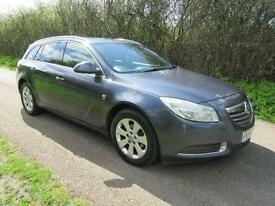 2010 Vauxhall Insignia 2.0 CDTi 16v SE 5dr