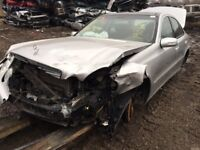 2004 Mercedes E320 just in for parts at Pic N Save! Hamilton Ontario Preview