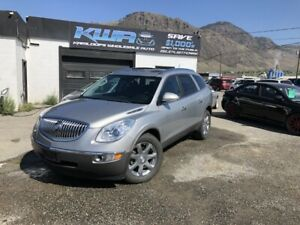 2008 Buick Enclave *AWD+Loaded*