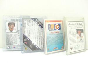 wanted hockey card sleeves Kingston Kingston Area image 1