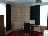 Exceptional Ensuite Bedroom Flat in Shared House