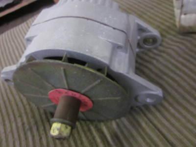 New Alternnator Generator 1105475 20-127 Case Clark Ihc Cummins Terex