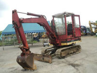 kh-15 kubota mini-excavator service/repair manual wanted