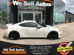 2015 Scion FR-S *NO ACCIDENTS *B TOOTH *SPORTS COUPE