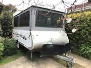 2005 Goldstream Crown Off Road Camping Trailer Mount Waverley Monash Area Preview