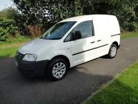 Volkswagen Caddy 1.9TDI PD (104PS) C20