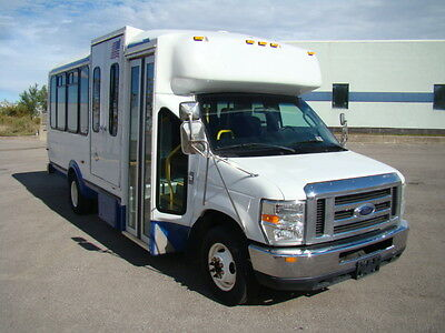 Image 23 of Ford: E-Series Van E450…