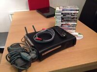 X Box bundle for sale good working condition
