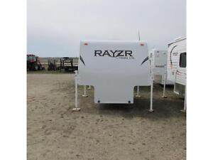 2016 Travel Lite Rayzr FB Truck Camper for small and ½ Ton Truck Edmonton Edmonton Area image 2