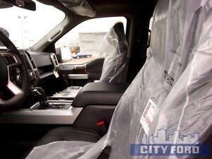 "2017 Ford F-150 4x4 SuperCrew 145"" Lariat Edmonton Edmonton Area image 13"