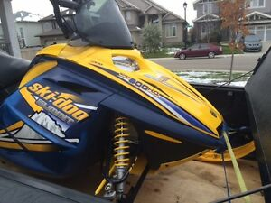 2005 Summit 800 HO