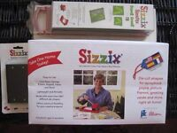 New Sizzix Cutting Machine