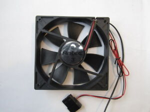 3 Speed Case Fan