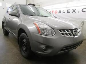 2013 Nissan Rogue AWD TOIT OUVRANT AUTO A/C CRUISE 46$/SEM