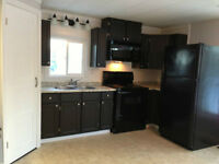 Mobile Home Acreage- Only $1300- Like new!!