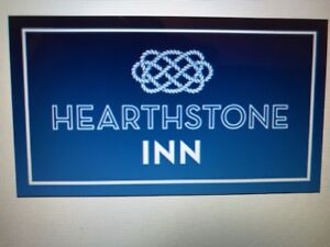 Immediate Lounge F&B Manager Required