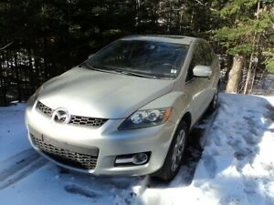 2009 MAZDA CX-7 AWD AUTO NEW MVI ONLY $5950!