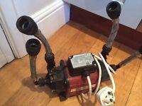 Grundfos STC -1.5c Shower Pump. 6 months old.