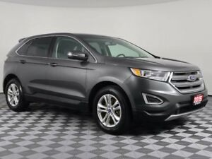 2015 Ford Edge LEATHER/TWIN PANEL MOONROOF/HEATED SEATS