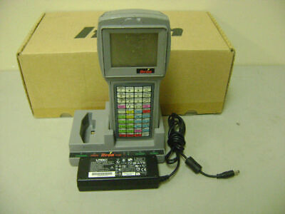Itron G5 Trx-0003-002l Meter Reader Data Collector Charger Dock