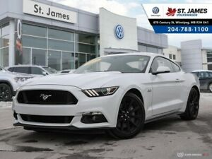 2017 Ford Mustang GT Premium LEATHER, NAVIGATION