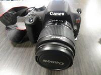 camera photo reflex Canon T5 KE106862 Comptant illimite
