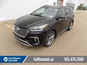 2017 Hyundai SANTA FE XL Limited 4dr All-wheel Drive