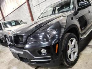 2007 BMW X5 3.0si *AS IS*