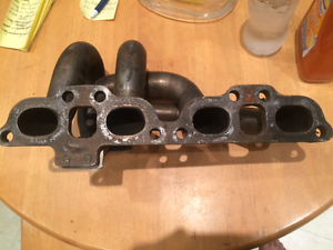 NISSAN SR20 TURBO EXHAUST MANIFOLD Castle Hill The Hills District Preview