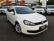 2012 Volkswagen Golf 1K MY13 77 TDI Trendline 7 Speed Auto Direct Shift Wagon Mount Hawthorn Vincent Area Preview