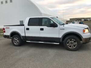 2006 Ford F150 FX 4x4 Needs Transmission Fixed or parts