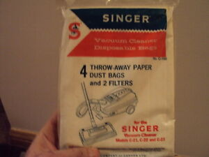 LOTS OF VARIOUS VACUUM CLEANER BAG'S Strathcona County Edmonton Area image 4