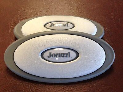 QTY-4 Sets. Jacuzzi Replacement Pillows - J-300 Model  Years 2007- 2013    for sale  Shipping to South Africa