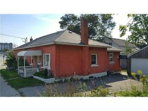 Great little 2+1 Bedroom Semi Detached Bungalow in West Galt Cambridge Kitchener Area image 1