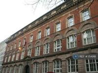 2 bedroom flat in Old Hall Street, Liverpool, L3 (2 bed)