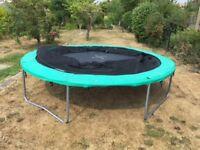 10 ft Jumpking Trampoline For Sale