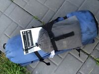 NORTH face tente roadrunner 3 - perfect condition