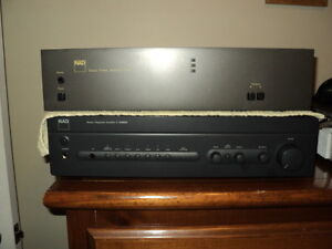 nad 2140 and c320bee