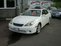 2005 Lexus ES 330 Full Load Leather