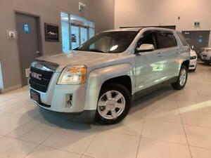 2013 GMC Terrain AWD SLE-1 **BACK UP CAMERA-NO ACCIDENTS-ONLY 94