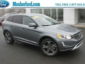 2017 Volvo XC60 T5 Special Edition Premier 4dr AWD Sport Utility