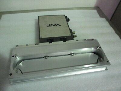 VAT 02012-BA24-0001/0051 Rectangular Gate Valve, Pneumatic Actuator, A-248030