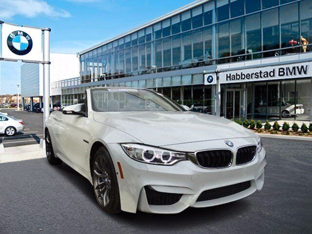 Image 1 of BMW: M4 CONVERTIBLE…