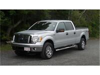 2011 Ford F-150 XLT * Rear Camera * EcoBoost * Bench Seat *
