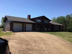 EXCLUSIVE ACREAGE IN COUNTY OF VERMILION RIVER