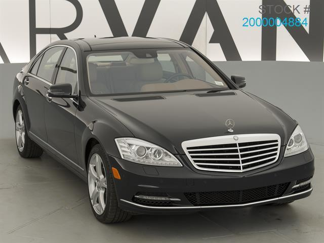 13 mercedes benz s550 4matic aux sat leather heated seats for Mercedes benz s550 for sale in atlanta ga